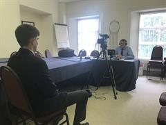 TY Mock Interviews