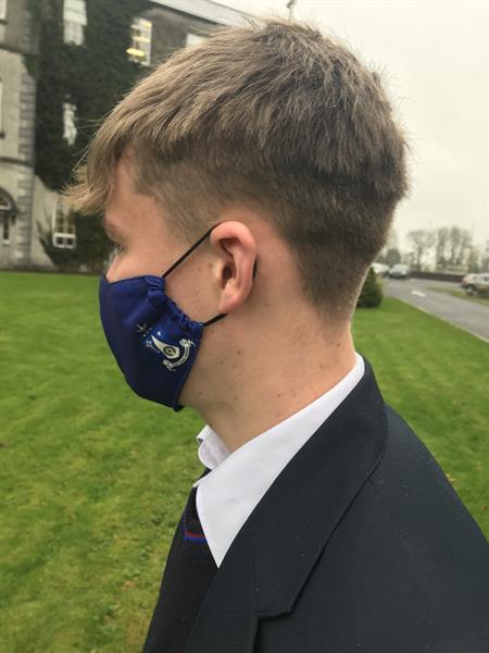 Face Mask Fundraiser for Care For Shane