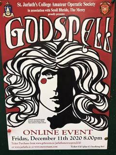 Opera 2020 - Godspell