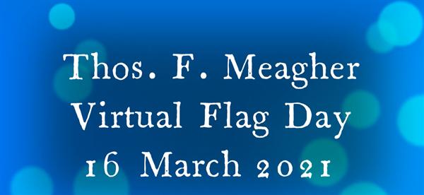 Virtual Flag Day 2021